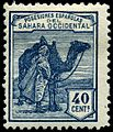 Stamp Spanish Sahara 1924 40c.jpg