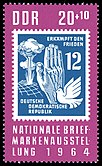 Stamps of Germany (DDR) 1964, MiNr 1057.jpg