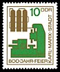 Stamps of Germany (DDR) 1965, MiNr 1117.jpg