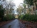 Stapehill, Uddens Drive - geograph.org.uk - 1598237.jpg