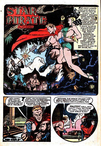 All Star Comics -Original Series
