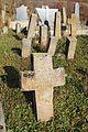 Stari spomenici na groblju u Gornjoj Crnući kraj Gornjeg Milanovca 20.jpg