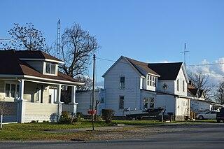 Melrose, Ohio Village in Ohio, United States