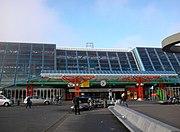 Station Lelystad C