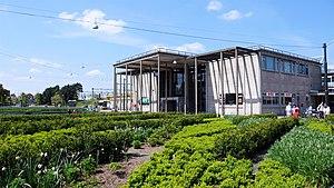 Zutphen railway station - Image: Station Zutphen