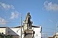 Statua di Francesco Durante a Frattamaggiore dettaglio statua.jpg