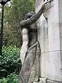 Statue Firmin Gemier Aubervilliers 5.jpg