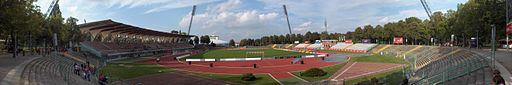 Steigerwaldstadion Panorama