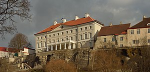 1792 in architecture - Stenbock House, Tallinn