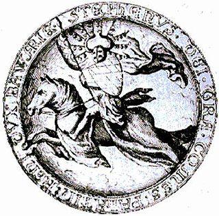 Duke of Bavaria-Landshut