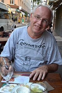 Stephane bourgoin 2011.JPG