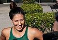Stephanie Rice after the 400 IM (7436630050).jpg