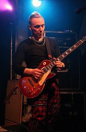 Steve Askew - Steve Askew, Berlin, Germany, November 14, 2008