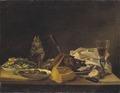 Still Life (Pehr Hilleström d.ä.) - Nationalmuseum - 20436.tif