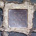 Stolperstein Barsinghausen Siegfried Levy.jpg
