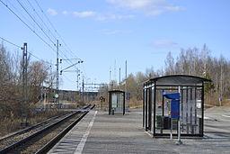 Storå station