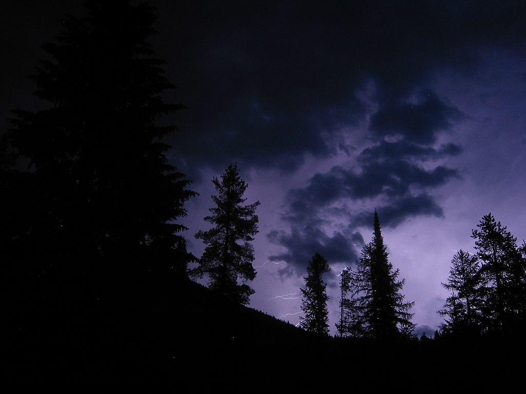 file stormy night skies in glacier 4455539994