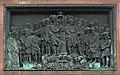 Strasbourg, place Gutenberg, statue de Gutenberg, David d'Angers 11.jpg