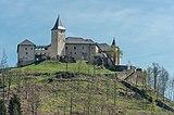 Strassburg Schlossweg 6 ehemalige Bischofsburg West-Ansicht 22042019 6685.jpg