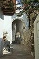 Street Ioulianou Dellaroka, Kastro, Naxos Town, 144110.jpg