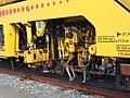Strukton Rail 99 84 942 4 204-8 Printer 08-275 Unimat SGRM 300035 1666204 pic4.JPG