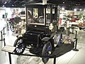 Studebaker National Museum May 2014 008 (1911 Studebaker Electric Coupe).jpg