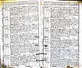 Subačiaus RKB 1832-1838 krikšto metrikų knyga 007.jpg