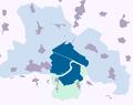 Suburbs of Novi Sad labelled map.png