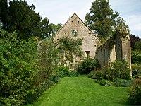 Sudeley Castle, Tithe Barn.JPG
