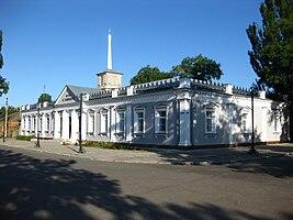 Sudkovsky museum