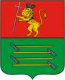 Sudogda COA (Vladimir Governorate) (1781).png