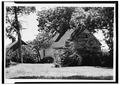 Sully, 3601 Sully Road, Chantilly, Fairfax County, VA HABS VA,30-CHANT.V,1-37.tif