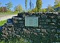 Sulz AG Rheinsulz römischer Wachtturm Infotafel.jpg