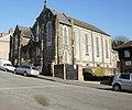 Summerhill Baptist Church, Newport - geograph.org.uk - 1736042.jpg