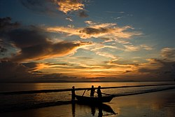 Sunset at Andaman Islands.jpg