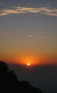アーブー山 - Wikipedia