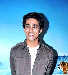 Suraj Sharma - the friendly, fun,  actor  with Indian roots in 2018