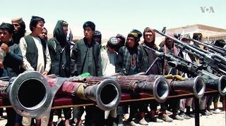 Battle of Darzab (2018)