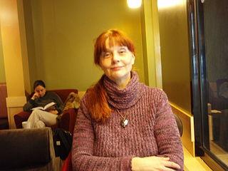 Susanna Roxman Poet, critic