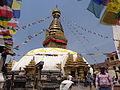 Swayambhunath Stupa (4).JPG