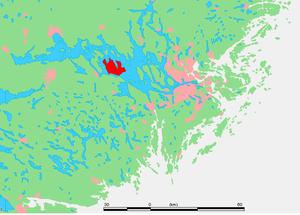 Granmar - Selaön