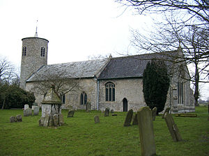 Syderstone - Syderstone St. Mary