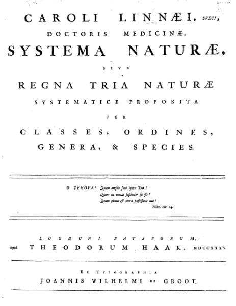 File:Systema naturae 1735.djvu