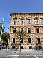 Szeged Bolyai épület (volt Piarista Gimnázium és Rendház) 2013-09-25 (3).JPG
