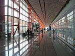 T3航站楼内 Beijing Airport Terminal 3 - panoramio.jpg