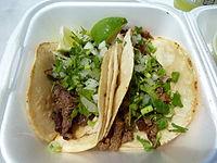 Tepic The Taco Kitchen Menu