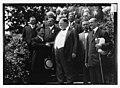Taft and Notification Comm. at Wh. House LCCN2014693465.jpg