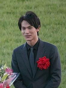 Taishi Nakagawa - Wikipedia
