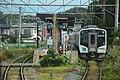 Takagimachi Station 2016-10-10 (30593780461).jpg