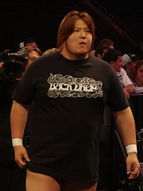 Image illustrative de l'article Takeshi Morishima